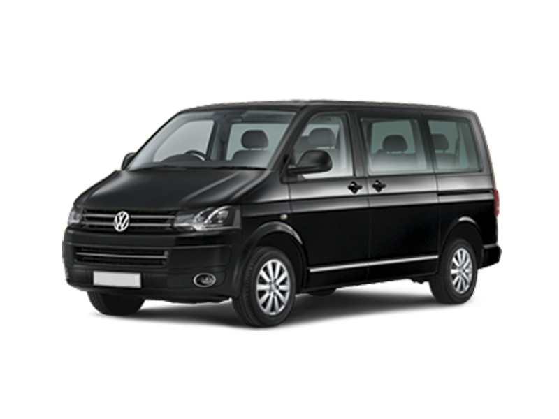 1x VW Caravelle