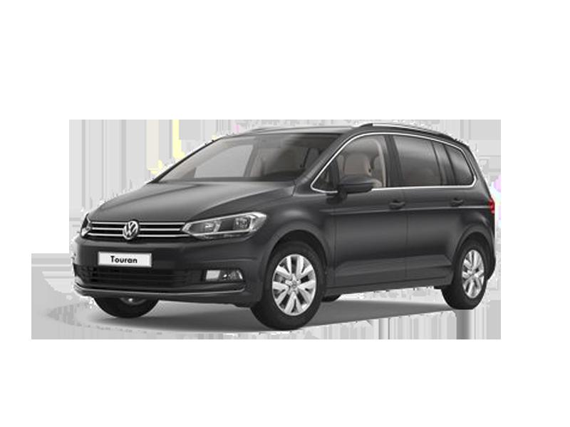 1x VW Touran